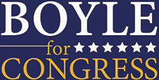 Boyle for Congress
