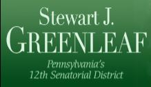 Senator Greenleaf
