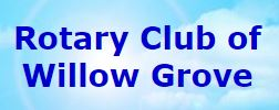 Rotary Club of Willow Grove